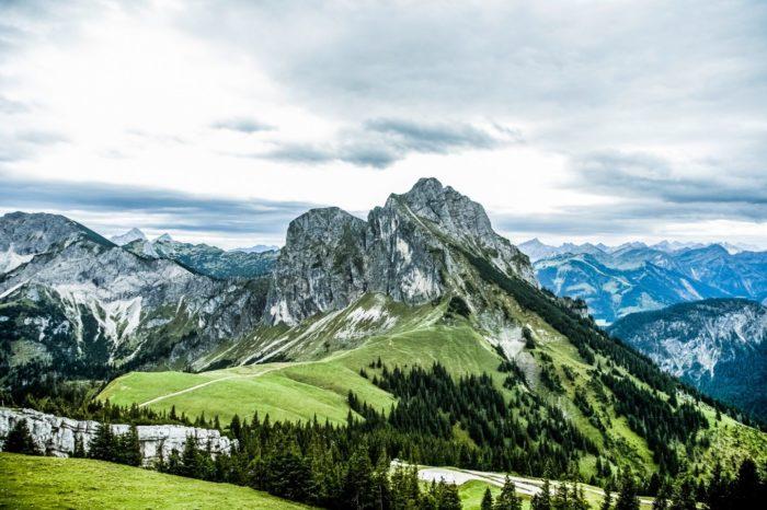 Grand Switzerland