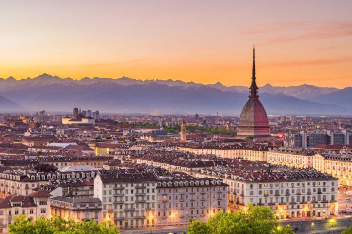 25 Ottobre – Torino e il Museo Egizio
