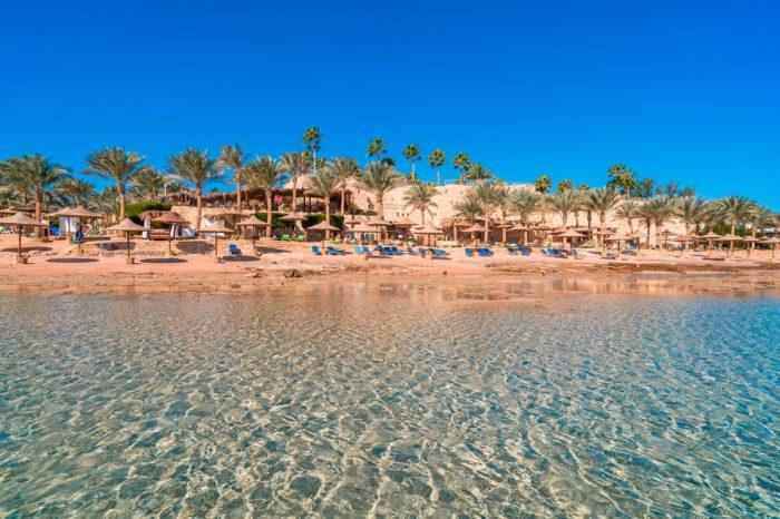 10-17 Ottobre  – Sharm El Sheikh presso l'Eden Village Tamra Beach