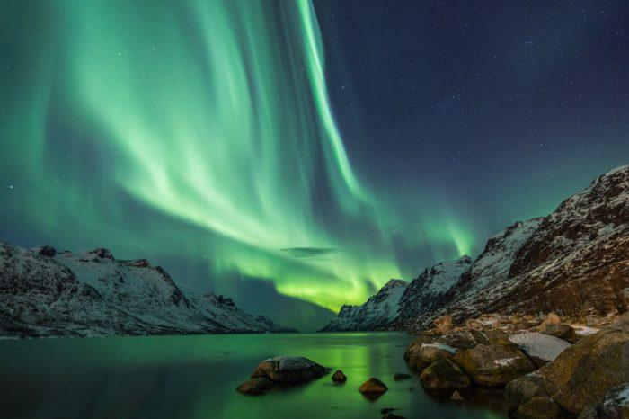 6/9 Dicembre – Tour Lapponia & aurora boreale