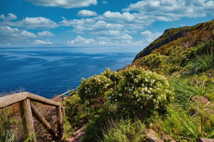 22 agosto  – Isola Capraia