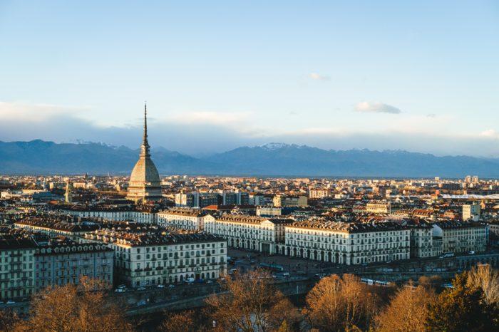 Torino, Museo Egizio e Museo del Cinema – 13/14 Novembre