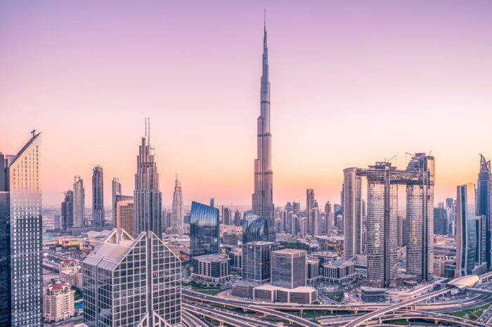 Tour di gruppo a Dubai, deserto ed Expo – Gennaio 2022