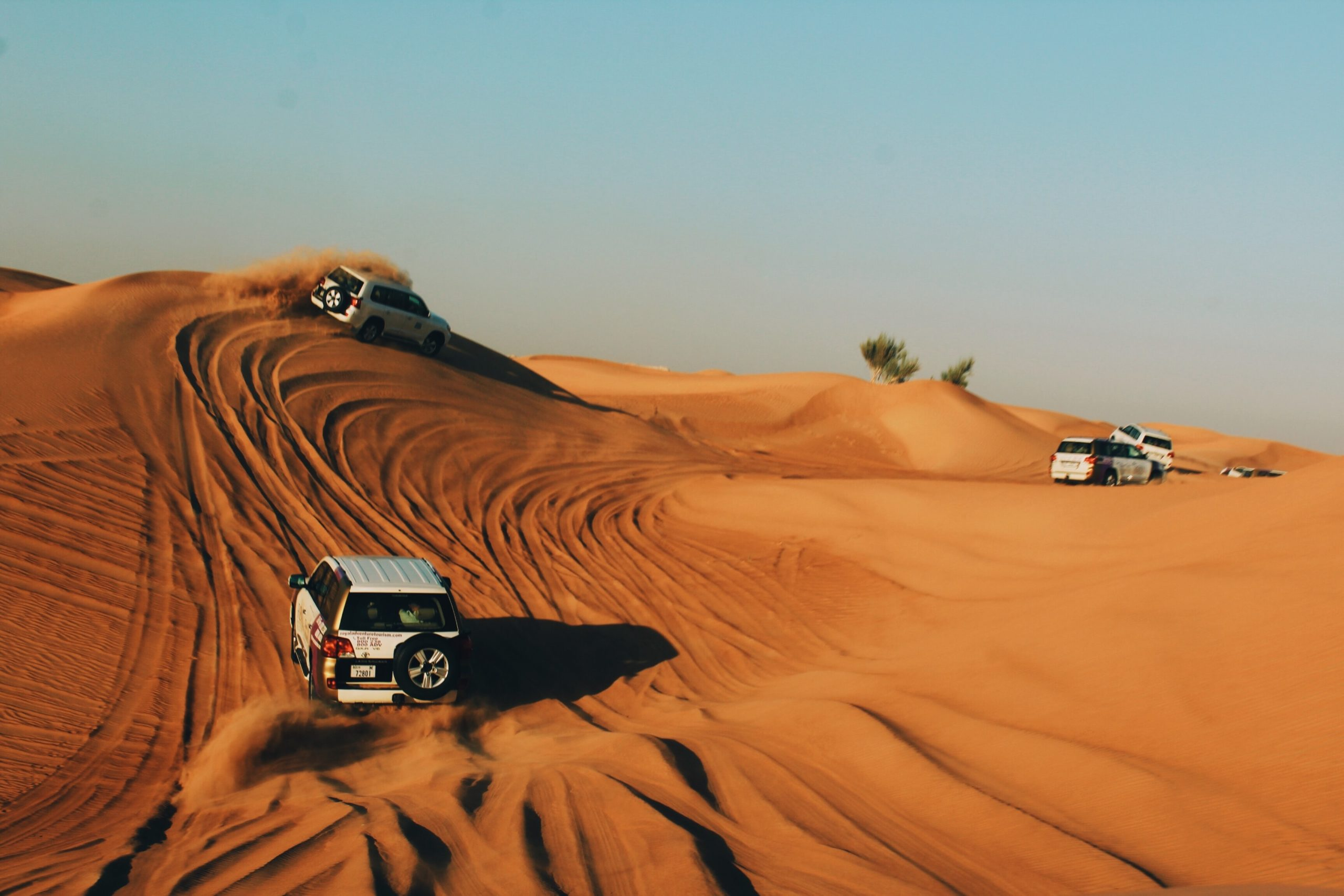 Tour di gruppo a Dubai a Gennaio 2022 per l'Expo