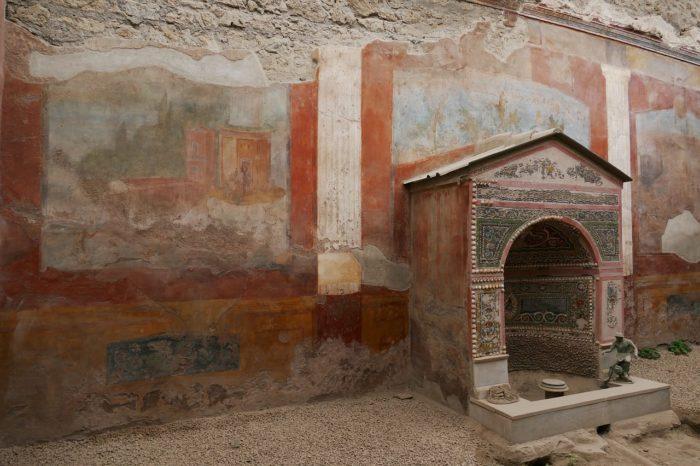 Pompei, Luminarie di Salerno e Napoli – 20/21 Novembre