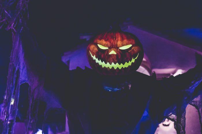 Halloween a Gardaland – 31 Ottobre