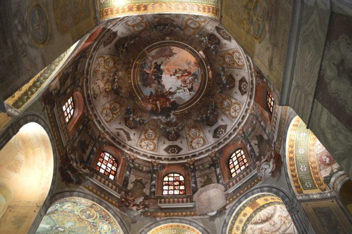 Ravenna, passeggiata nella storia – 7 Novembre