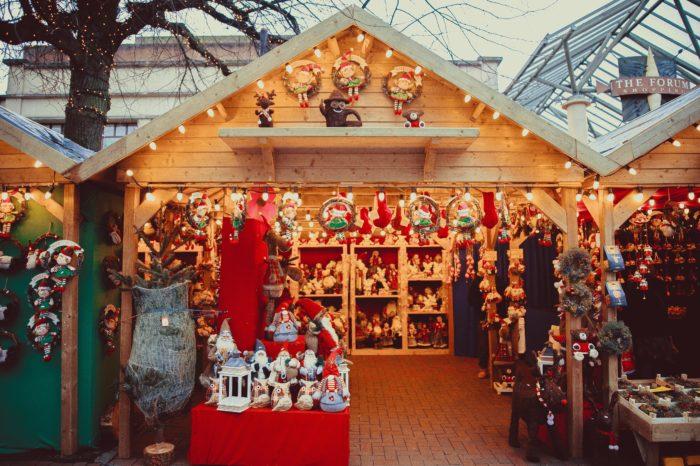 Mercatini di Natale a Bolzano e Bressanone – 18 e 19 Dicembre