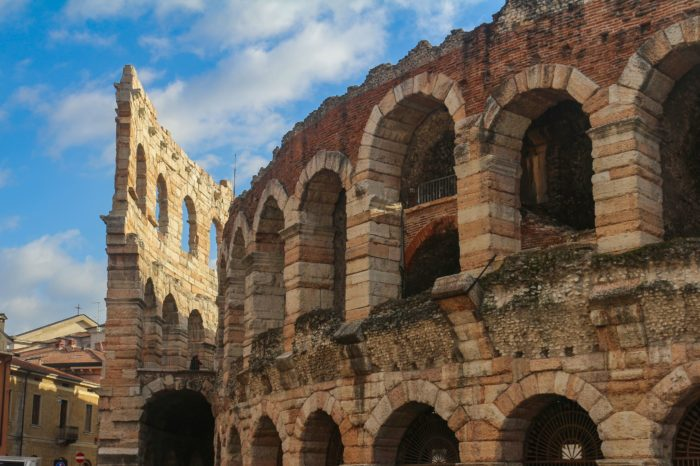 Verona e i suoi mercatini di Natale  – 12 Dicembre